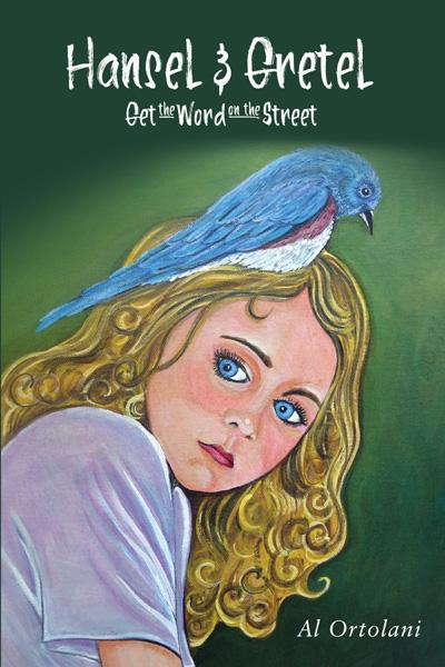 Hansel and Gretel by Al Ortolani