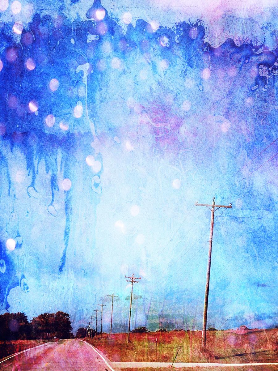 No Name #1 by Ryan Schaufler