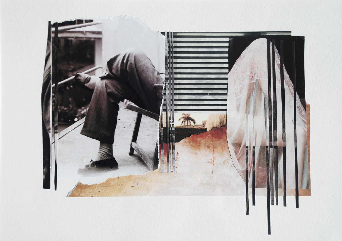 Kandinsky's Slippers by Denise Zygadlo