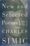 New and Selected Poems by Charles Simic