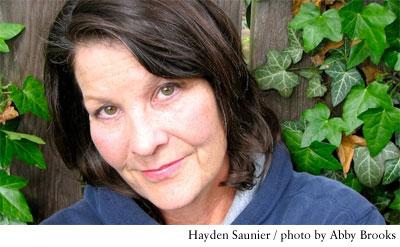 Hayden Saunier