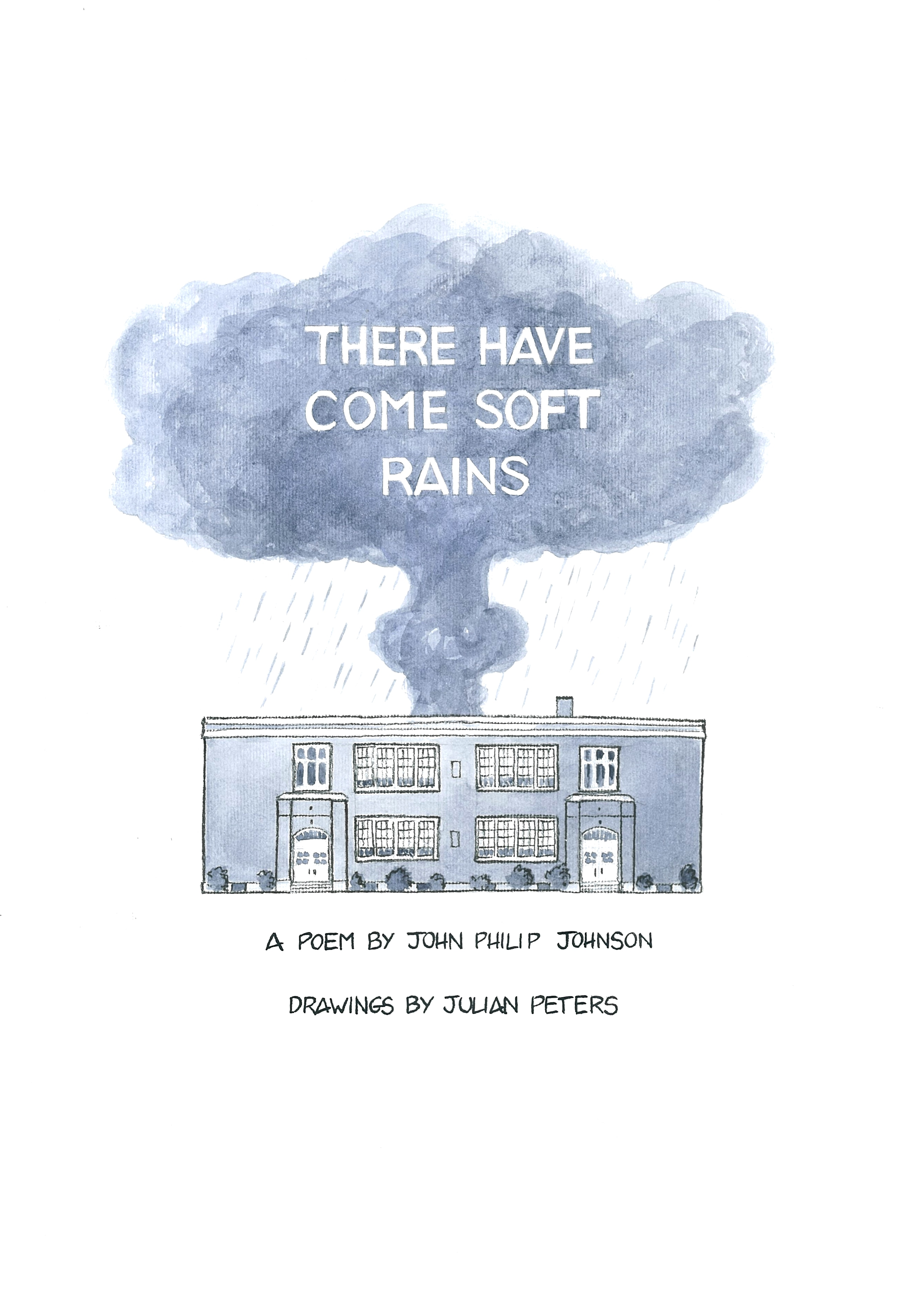 There Have Come Soft Rains By John Philip Johnson And Julian Peters     Custom Presentation also Frankenstein Essay Thesis  Essay Proposal Example