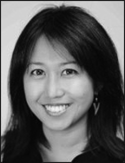 Elise Liu