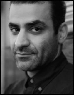 Arash Saedinia